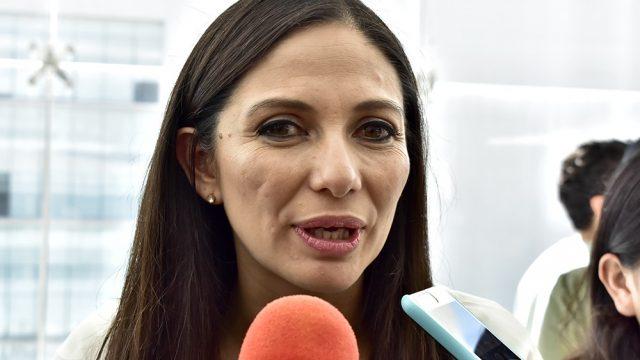 Ana Cecilia Tapia González