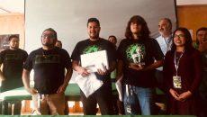01 HackDef CTF México 2018