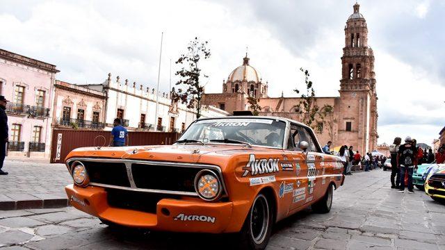 Panamericana Carrera12