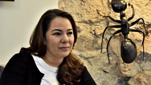 Sofía Cobo Téllez
