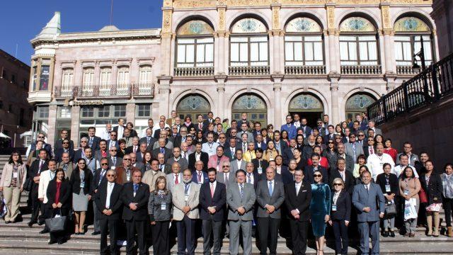 05 Reunión Nacional de la AMFEM