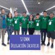 06 32ª Olimpiada Mexicana de Matemáticas