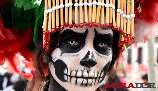 Dia de Muertos Zacatecas11