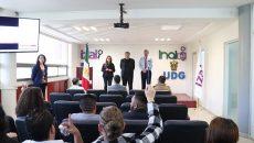 El IZAI emprenderá certificaciones hacia los organismos garantes de las 32 entidades federativas del país y los sujetos obligados que contempla la Ley de Transparencia de Zacatecas.