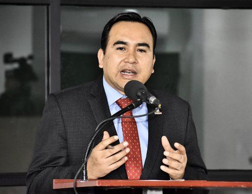 Jaime Flores Medina