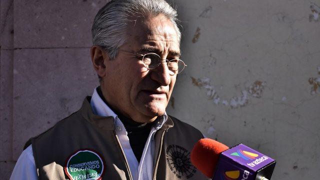 Rafael Sánchez Preza