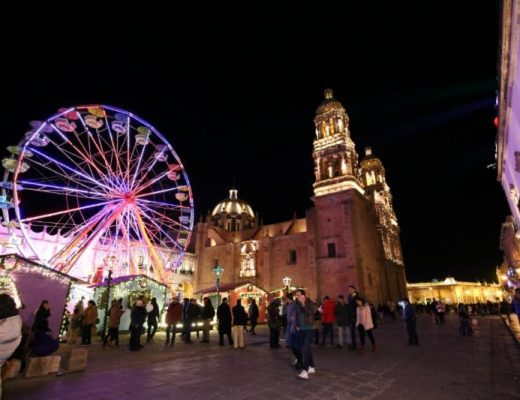Catedra Zacatecas