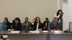 En la sesión del Consejo del Sistema Nacional de Transparencia se presentaron avances en el rediseño de la PNT