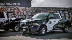 Policia Zacatecas
