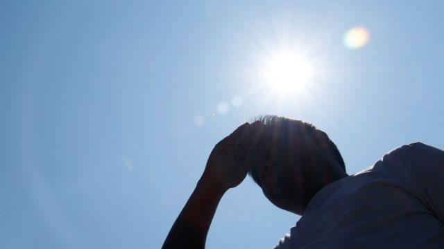 De acuerdo con la Organización Mundial de la Salud entre 2030 y 2050 se espera que el cambio climático cause aproximadamente 250 mil muertes adicionales por año debido a la malnutrición, paludismo, diarreas y golpes de calor (Foto: Shutterstock.)