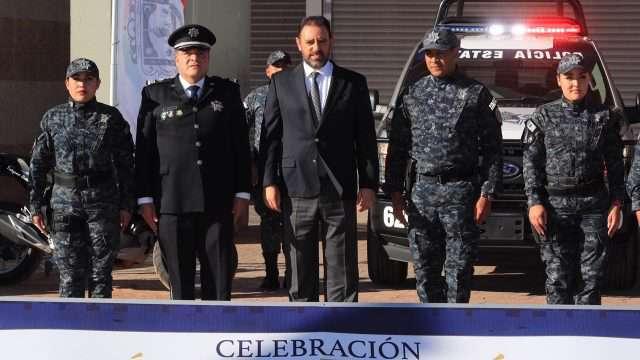 Tello Policias