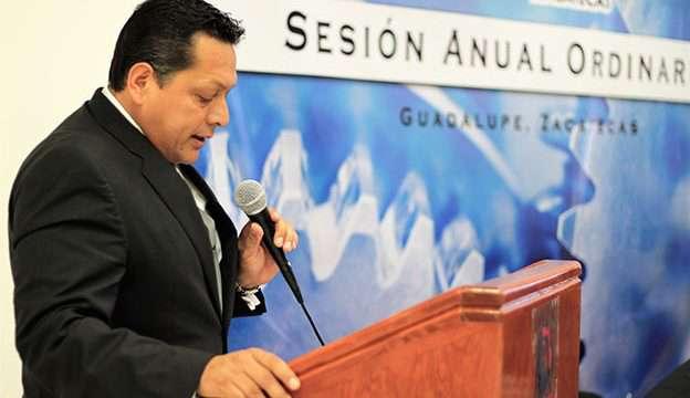Alejandro Valadez