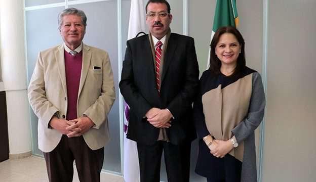 Con el respaldo de Antonio De la Torre y Julieta Del Río, Samuel Montoya presidirá el IZAI