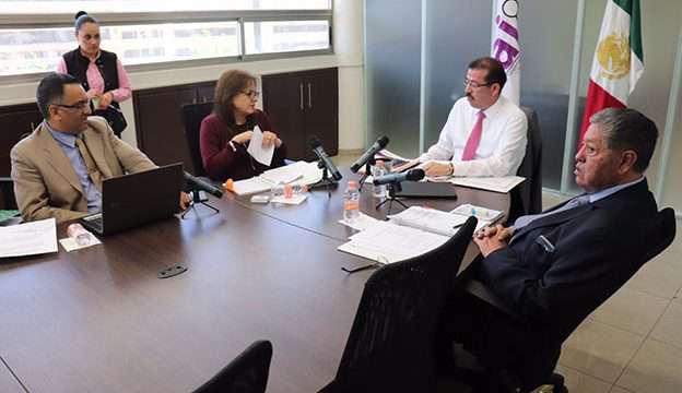 El IZAI instruyó a Villanueva para que informe sobre el reglamento de panteones
