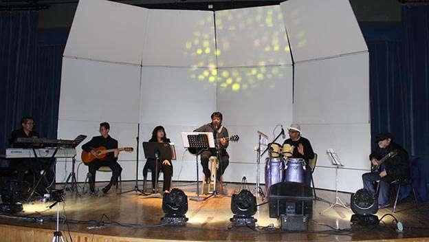 El Reencuentro Bananero Show Musical