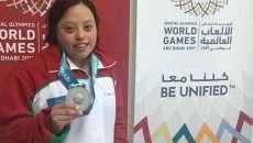 Adriana Iturriaga Mundial OE Abu Dhabi 2019