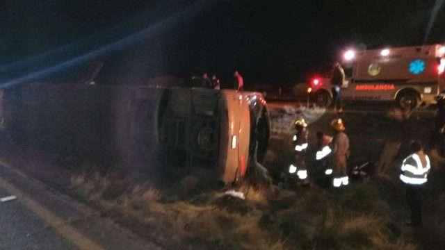 Camiones Accidente