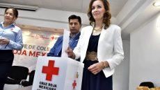 Inicia en Guadalupe colecta de la Cruz Roja1