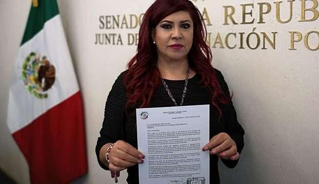 Soledad Luevano
