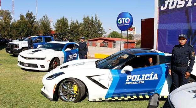 policia guanajuato