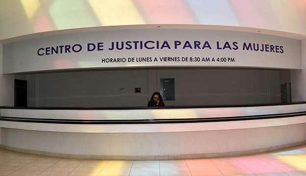 Centro de Justicia para las Mujeres