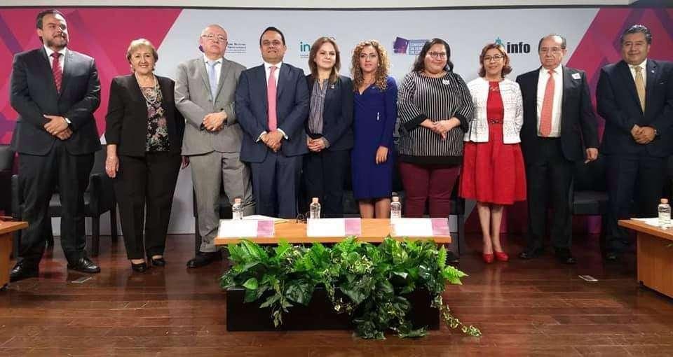 Inauguración del Seminario Nacional de Vinculación de los Sistemas Anticorrupción, Fiscalización y Transparencia
