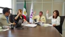 Los Comisionados en Sesión Ordinaria de Pleno