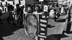 Marcha desaparecidos1