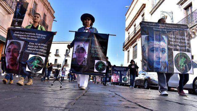Marcha desaparecidos3