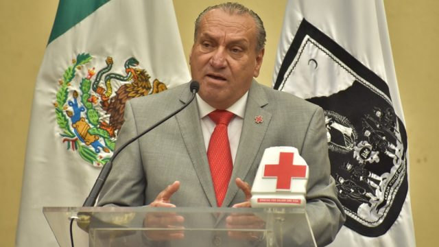 Salvador Tinoco Campos,