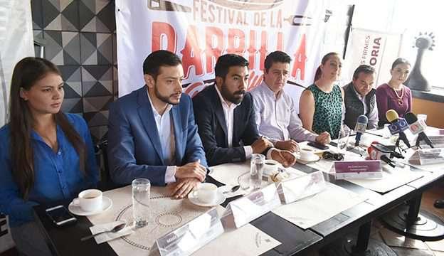Festival de la Parrilla