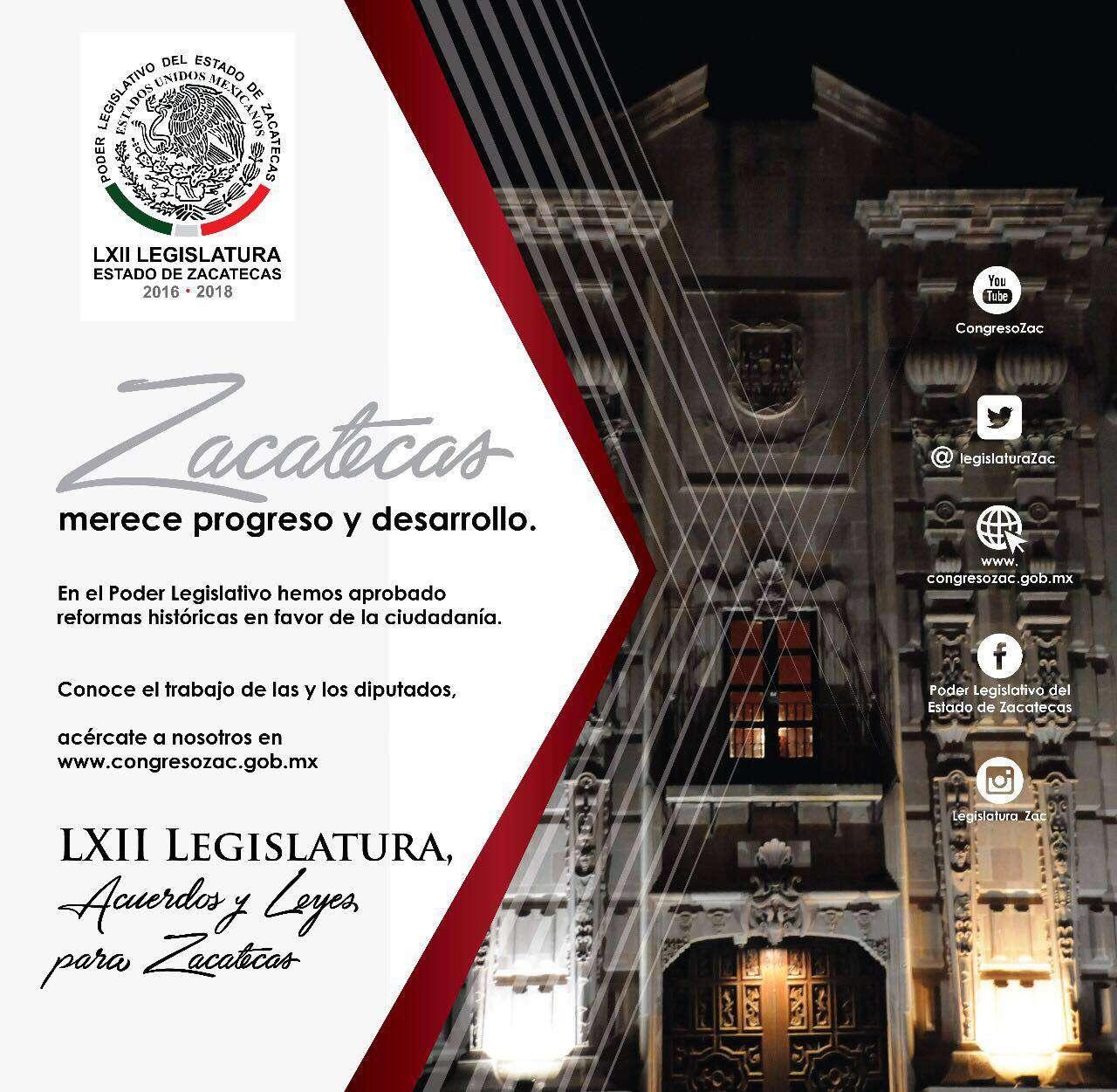 http://www.congresozac.gob.mx/