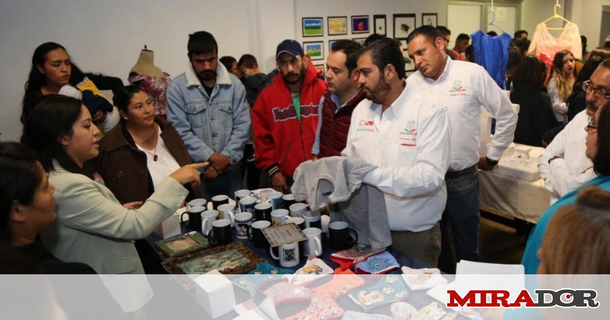 Clausuran cursos de Centro UNE el Orito - Periódico Mirador